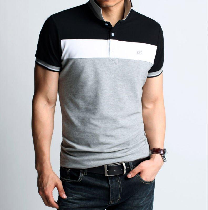 Custom embroidered or printed polo shirt buy polo shirt for Custom company polo shirts
