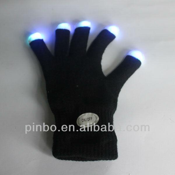 light up gloves