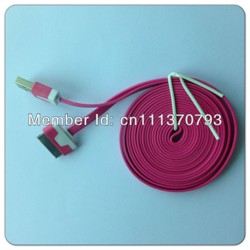 iPhone 4 data cable 4