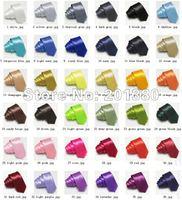 Мужской галстук Brand New 36colors 5