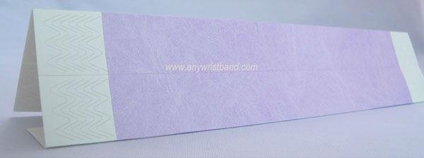 Asia No.1 wristband manufacturer / TYVEK WRISTBAND