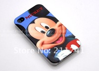 Чехол для для мобильных телефонов 1pcs for Mickey Minnie Mouse iphone case Winnie the Pooh cute cell phone Cases