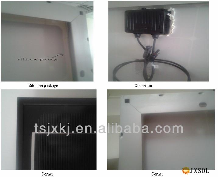 Super Quality 230W polycrystalline low price mini Solar Panel Price