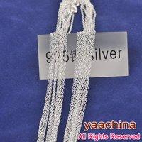Колье-цепь Yali 28/925 silver925 0 925 925 silveFree 4365346