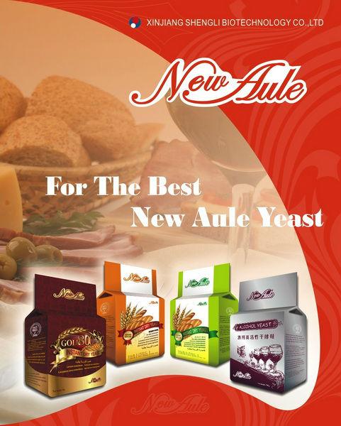 High Sugar Active Dry Yeast