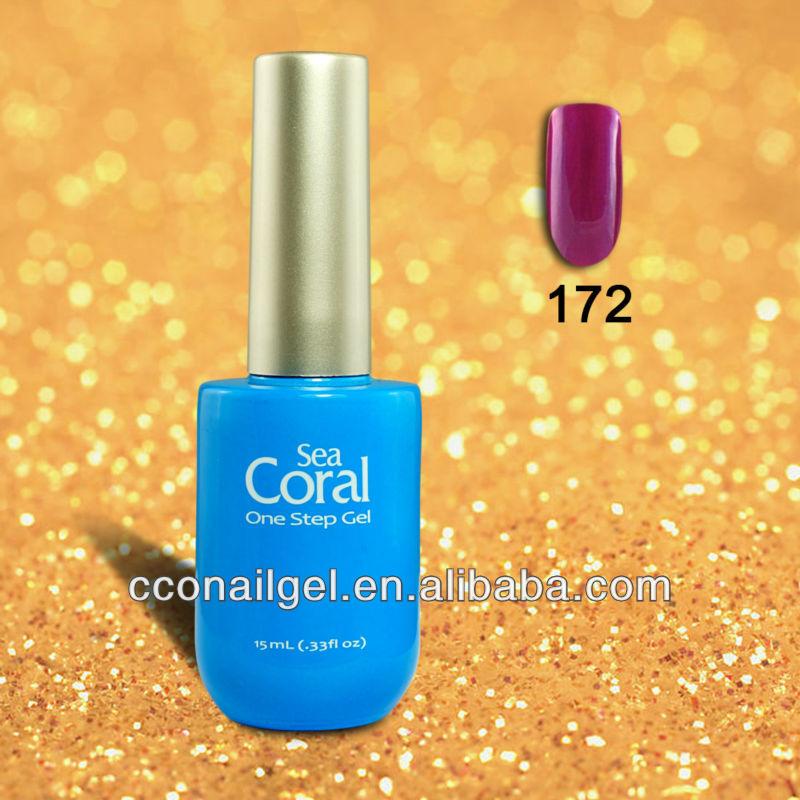 CCO one step gel polish.