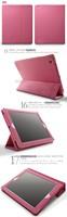 Чехол для планшета High Quality and Fashion Design Creative Three fold Leather Case for iPad mini