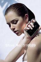Чехол для для мобильных телефонов 10 pcs knuckle Metal brass plastic hard shell protective Skin Case cute Cover skin shell for Iphone 4G