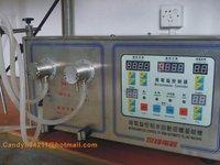 Машина для фасовки high precision liquid filling machine