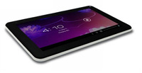 Free shipping 9 inch tablet 512M/16G ultra-thin capacitive touchscreen WIFI android 4.0