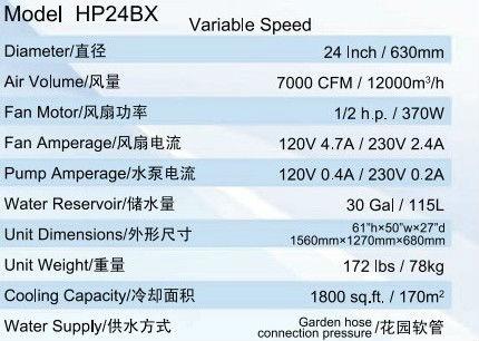 Best Sell Industrial Evaporative Air Cooler(Floor standing)