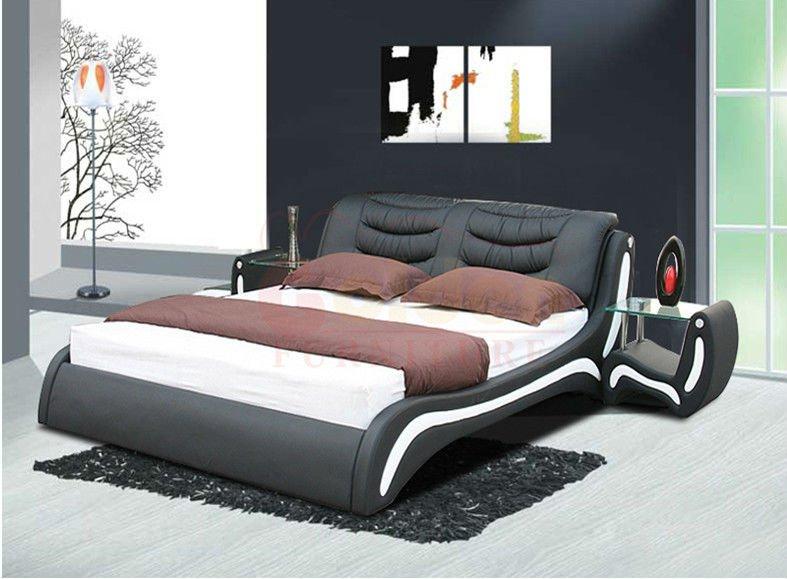 Hotel Bed Furniture O2756-1# - Buy Dubai Bed Furniture,Beds Bedroom ...