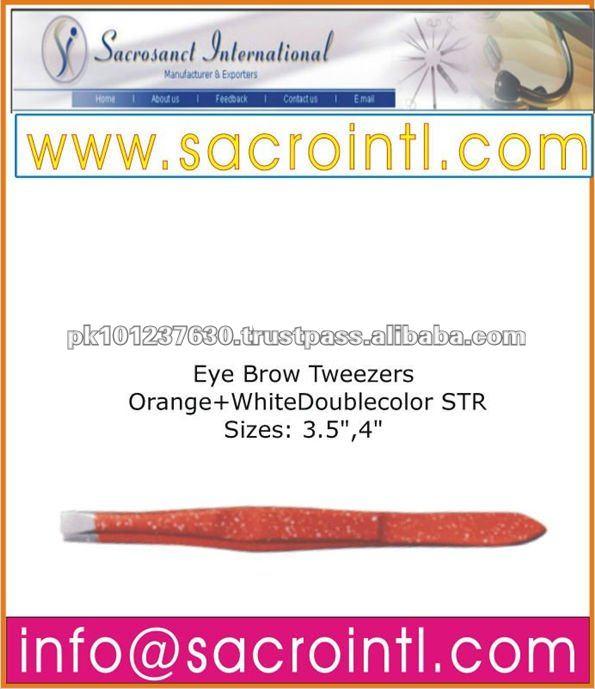 Best Quality Stainless Steel Eyebrow Tweezers