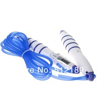 Скакалка Selling 3M Digital Jump Rope W/Calorie Counter And Timer Display High Quality Gym Rope