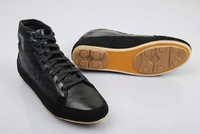 Promotion 2012 new England fashion trendy men's shoes,men's boots,special offer,free shipping,SMB526