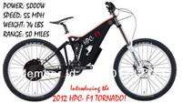 Электрические велосипеды