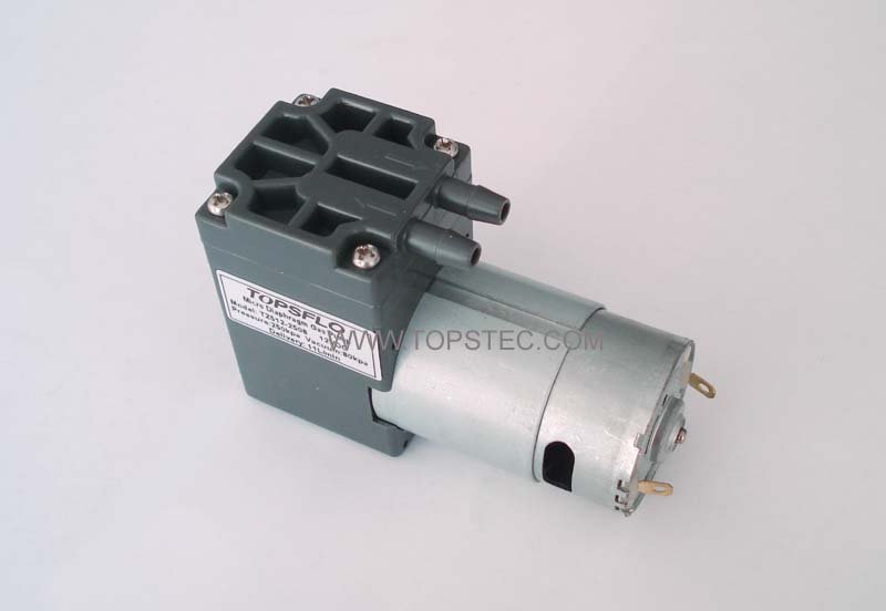 Micro Air Pump 12v Dc Brush Motor Products From China