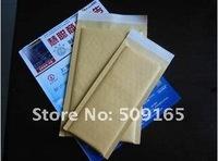 Защитная упаковка Yellow kraft paper bubble envelope102 * 203 +40 envelope excellent quality and reasonable price