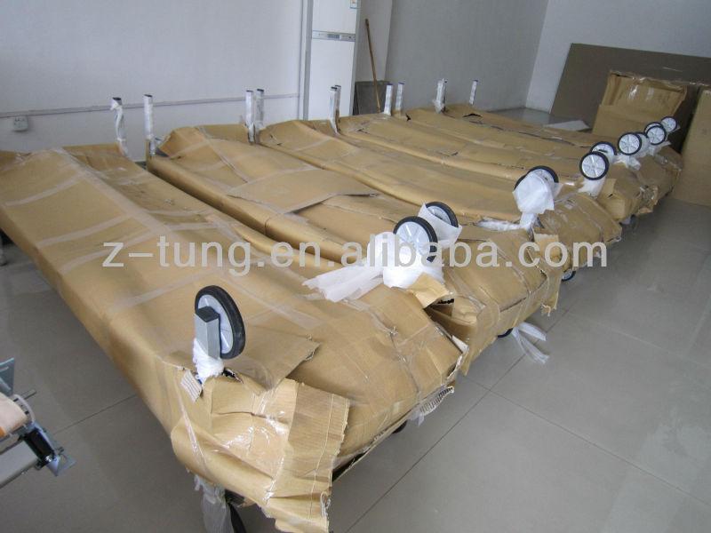 خشب الساج الأثاث في الهواء الطلق zt-4003lt أحد تشيس
