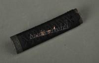 Самурай японский меч tanto меч обрабатывать tsuka menuki fuchi Каширский xj2