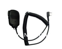Телефонные аксессуары NEW Speaker microphone for Baofeng UV-5R BF-UV5R FD-880 KG-689 KG-816 KG-819 JT-988 Two way radio UV5R