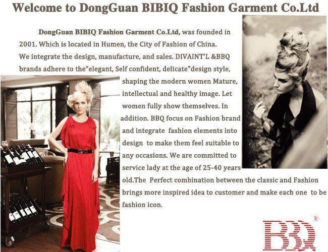 BBQ Fashion Women Evening Gowns