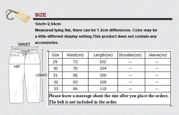 Размеры одежды на алиэкспресс мужчины
