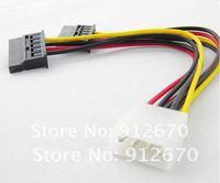 Кабель питания sata 4d sata 1/2 Serial ata sata HDD 20 5 #6959