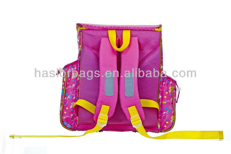 Nouvelle conception prix le moins cher plus Durable cartable EVA sac à dos