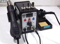Электрический паяльник 2 1 ATTEN AT8586 +