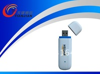 FREE SHIPPING Wholesale High speed 7.2M HSUPA GSM 3G Dongle