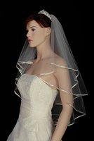 Свадебная фата 2T White Wedding Bridal Veil