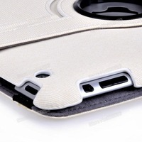 Чехол для планшета Airmail 360 rotating Case Cover For APPLE IPad 3/the new IPad