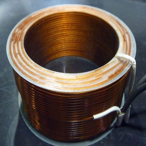 Brake coil