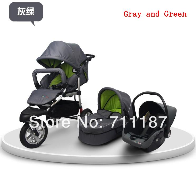 gray and green baby stroller.jpg