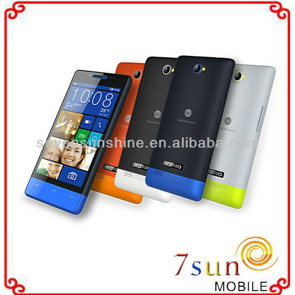 4.0 inch no brand android phones H3039