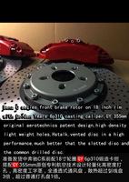 Brake Kit  for  mb car