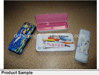 Various Kinds of Pencil Box