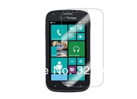 Потребительская электроника 2000pcs/lot Crystal Clear Screen Protector Film For Samsung ATIV Odyssey i930 High Quality