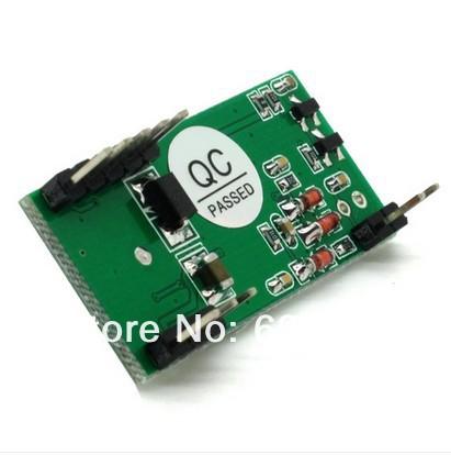 125Khz RFID Reader Module RDM6300 UART Output Access Control System for Arduino