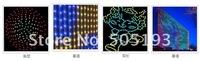 RGB контролер TM1804/LPD6803/DMX512/WS2812b/WS2813 , 8192pcs IC +
