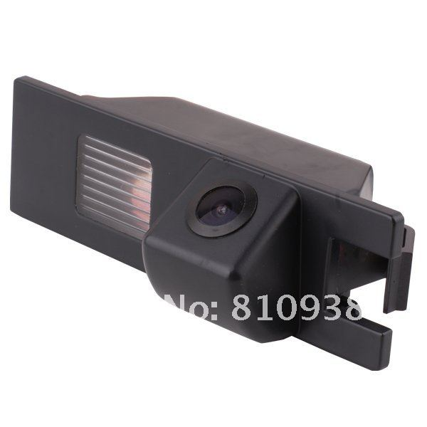 2.4G WIRELESS Car rear view Camera reverse backup parking camera for OPEL Astra Corsa Meriva Vectra Zafira FIAT Grande Punto