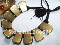 Кулон Ожерелье История Тибета tnl356