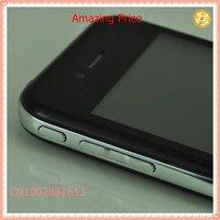 i 5 4.0 f9 f8 f5 quad band разблокирована мобильного телефона-selingl, с логотипом, имеет wifi