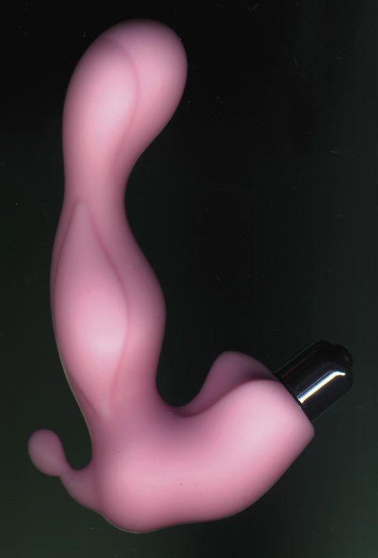 Dangers of anal toys Arabian Nights