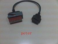 Оборудование для диагностики Lexia3 Citroen Peugeot диагностических PP2000 v23.25 PP2000 Lexia