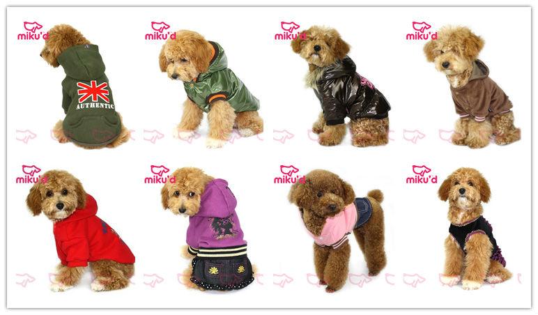 Pet Dog House Cloth