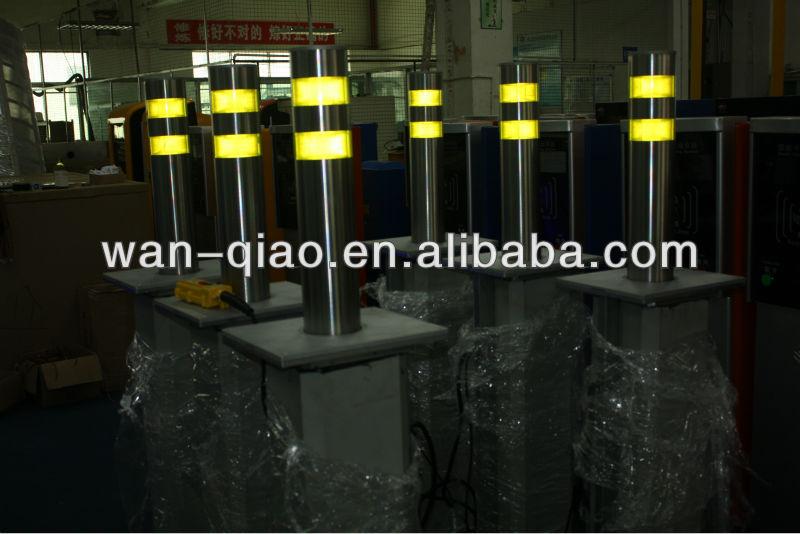 auto bollard with led light1