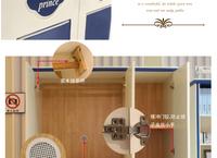 Детская кровать Yijie 1500 * 2000 TS301