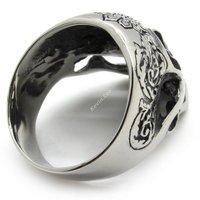 Кольцо Metal Soul , 316L 100% R0181